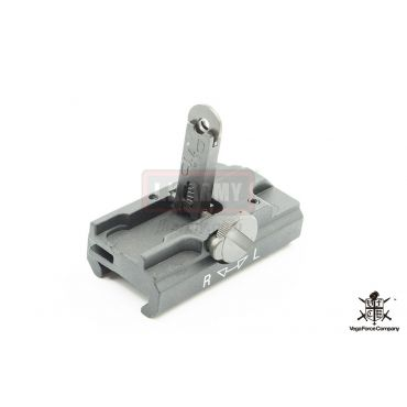 VFC HK416 / HK417 Folding Rear Sight