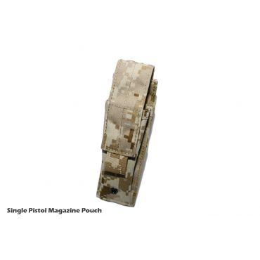 VGC Single Pistol Magazine Pouch ( AOR1 )