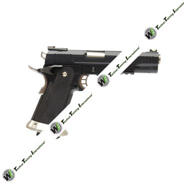 WE 5.1 Hi-Capa Force T.REX ( Black )