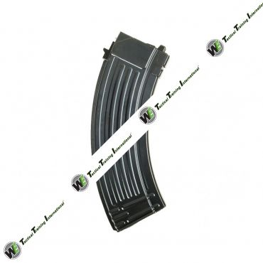 WE AK74 PMC 30+2 Rounds Magazine ( BK , GBB )