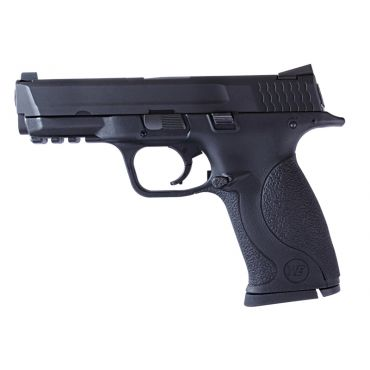 WE Toucan Metal Slide GBB Pistol ( BK )