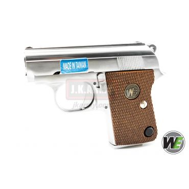 WE CT25 GBB Airsoft Pistol Mini Gun ( SV )