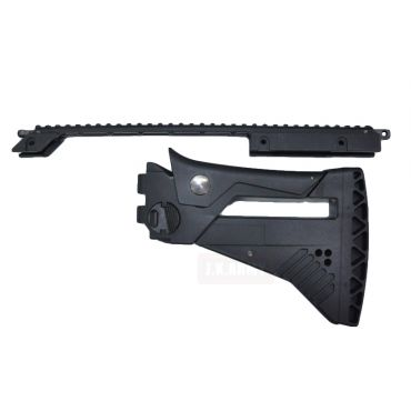 WE G39 IDZ Stock & Rail System Conversion Kit