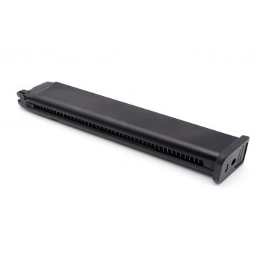 WE G Series 50rds GBB Pistol Long Magazine ( Model 17 and 18 ) ( Long Mag )