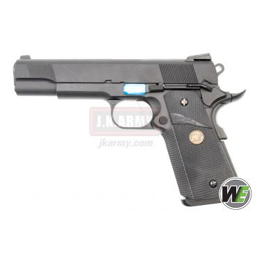 WE MEU GBB Pistol Airsoft ( Black Type A )