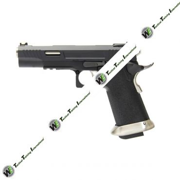 WE 5.1 Hi-Capa Force T.REX ( Slide No Marking )