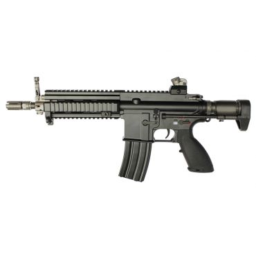 WE 4168C Airsoft AEG Rifle ( BK )