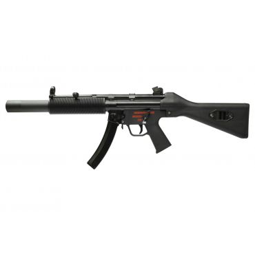 WE SD1 APACHE Gas Blow Back Sub Machine Gun SMG ( GBB ) ( NP5 )