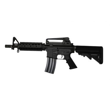 WE Full Metal M4 CQB Airsoft AEG Rifle ( No Marking )