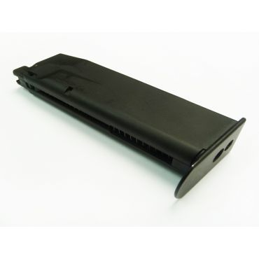 WE F226 /  226P / E2 Pistol Gas Magazine ( Thin Bottom Plate )