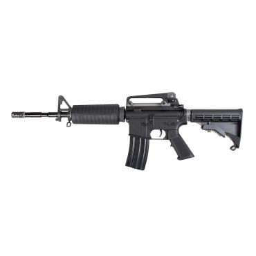 WE Full Metal M4A1 Carbine Airsoft AEG Rifle ( No Marking )