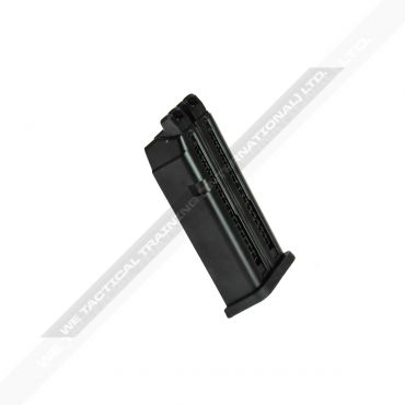 WE Double Barrel GBB Pistol Magazine