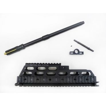 WE G39 RAS Handguard Kit