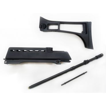 WE G39E Handguard Kit