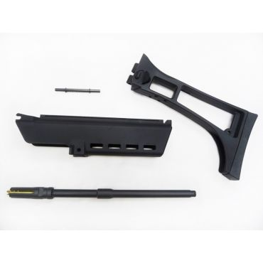 WE G39K Handguard Kit