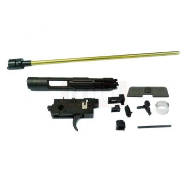 WE Open Bolt Conversion Kit for M4 CQB GBB