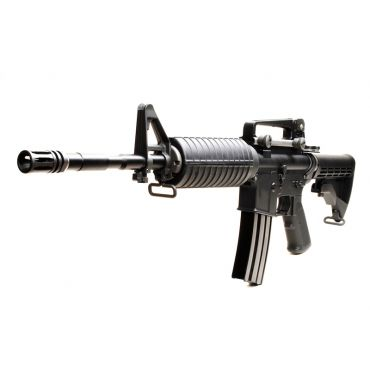 WE Full Metal M4A1 Carbine Airsoft AEG Rifle ( w/ Marking )