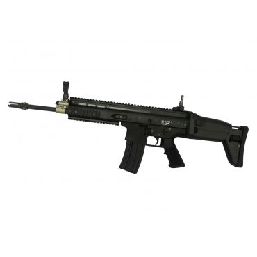 WE SCA L Airsoft AEG Rifle ( BK Edition )