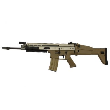 WE SCA L Airsoft AEG Rifle ( Desert Edition )
