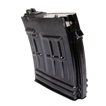 WE ACE VD ( SVD ) 20 Rounds Gas Magazine