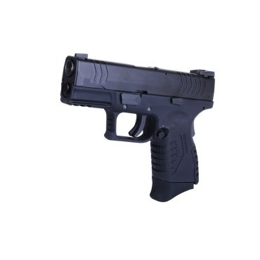 WE XDM Compact 3.8 GBB Pistol ( Black )