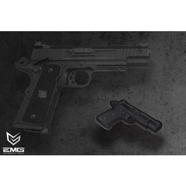 EMG SAI™ RED 1911 PVC Patch