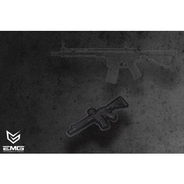 EMG Sharp Bros™ Hellbreaker AR15 PVC Patch