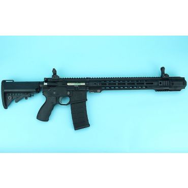 EMG SAI Licensed G&P Gas Blowback-49 (Long) (Black) (Only Accept Pre Order)