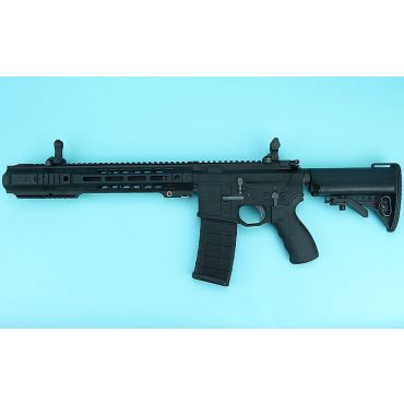EMG SAI Licensed G&P Gas Blowback-49 (Short) (Black) (Only Accept Pre Order)
