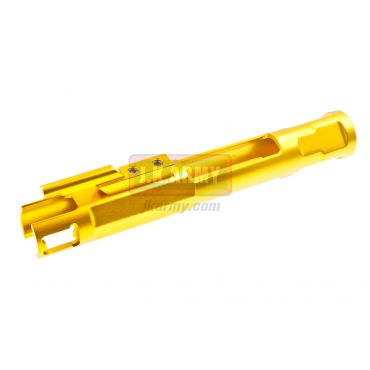 YSC GHK M4 GBB Bolt Carrier Aluminum ( Gold )