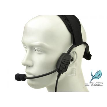 Z-Tactical X-62000 Headset ( BK )