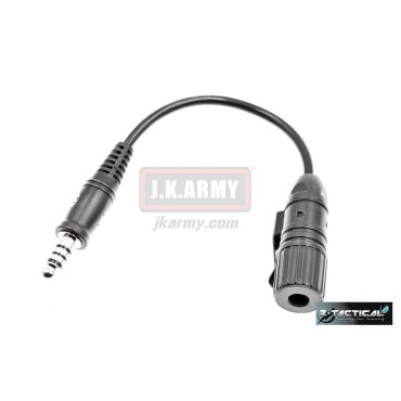 Z-Tactical Wiring Transform Adapter ( Headset Connect PTT )