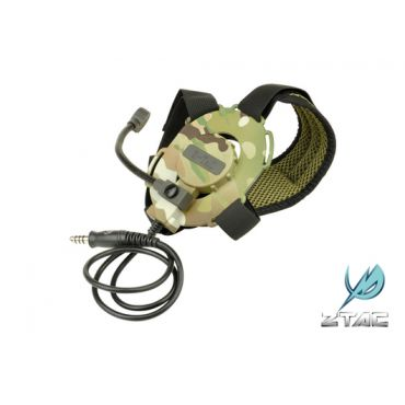 Z-Tactical zBowman Evo III Headset ( Z 029 ) ( MC )