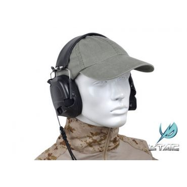 Z-TACTICAL COMTAC I HEADSET VER.IPSC ( Z 035 )