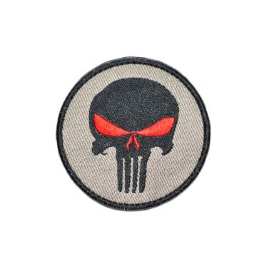 ZERO DARK THIRTY PUNISHER Patch